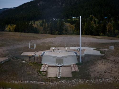 Американская ракетная база