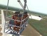 система спасения для астронавтов на космодроме