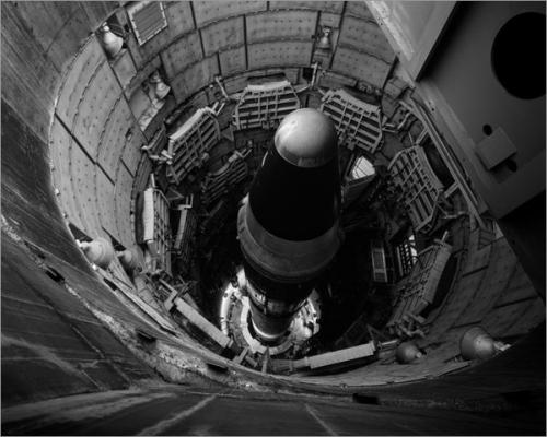 Американское атомное оружие 2