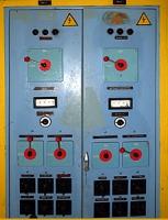 База Lychen II