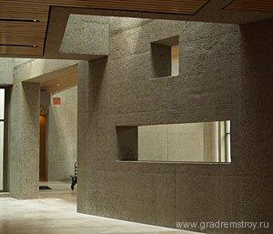 Библиотека Конгресса в огромном банковском бункер