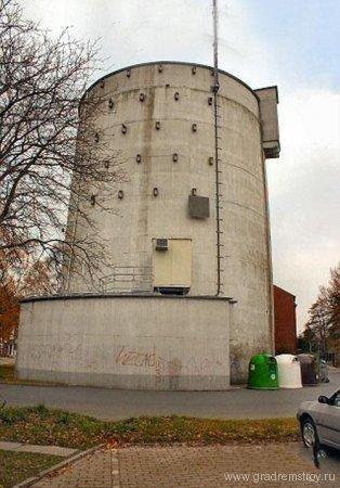 Бомбоубежища Винкеля (Германия)