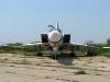 Брошенный аэродром «Воздвиженка» в Приморье