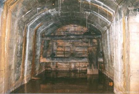 Бункер Берии - Самара