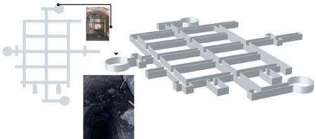 Бункер Берии - план