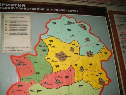 Бункер имени Сталина под Минском