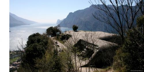 Bunker Monte Brione (Италия)