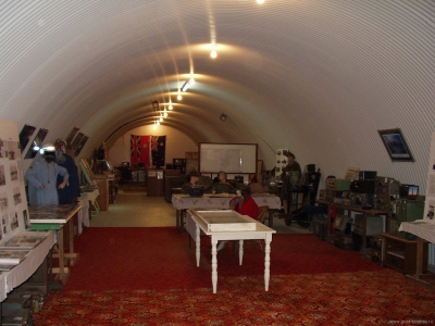 Бункер музей Mallacoota