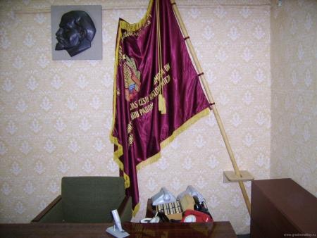 бункер, Лигатне (Латвия)