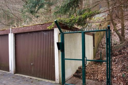 Бункер правительства земли Северный Рейн-Вестфалия