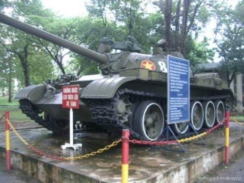Военный исторический музей,Military History Museum, Ханой