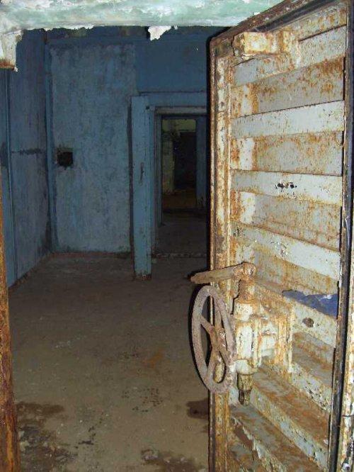Подземный город в Раменках