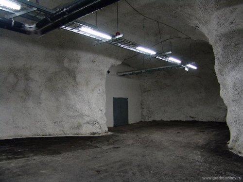 зернохранилище «Судного дня»
