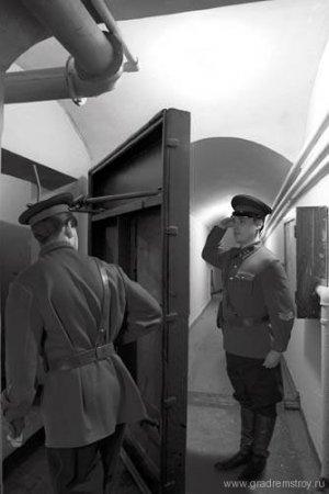 Бункер Сталина в Волгограде & Бункер Сталина в Волгограде