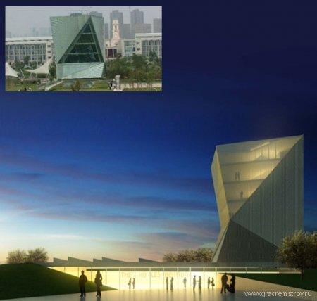 Центра экологически рациональных энергетических технологий