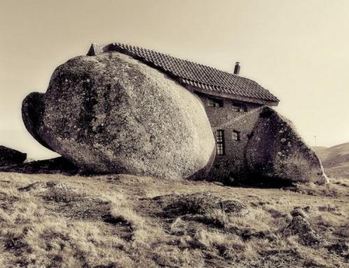 Дом-камень (Португалия)