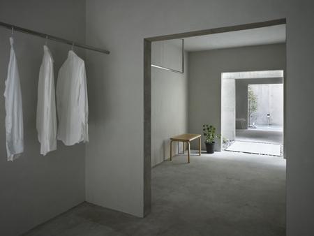 Дом в Хиросиме