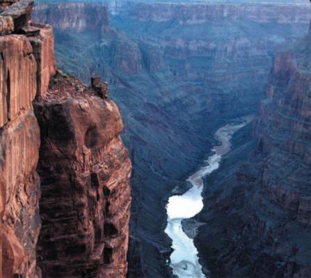 Ожидающим конец света туристам посвящается (doomsday tourism)
