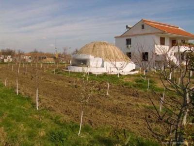 бункер Энвер Ходжа, Албания