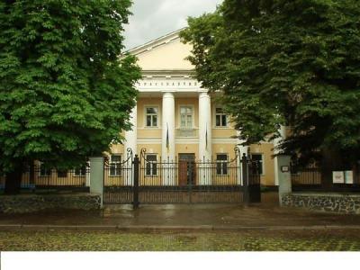 краеведческий музей Ровно
