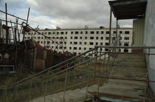 Кадыкчан, Россия