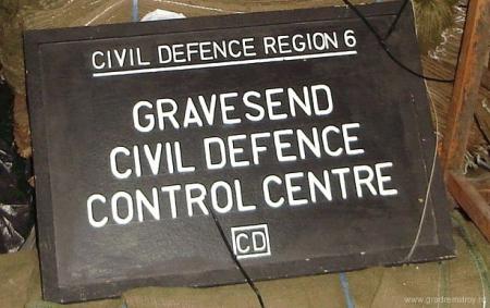 Civil Defence Region 6