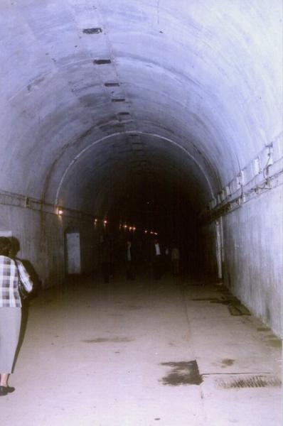Бункер Гитлера «Юг» (Anlage Sud)