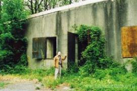 Бункер Гитлера «Волчий овраг II» (Wolfsschlucht II)
