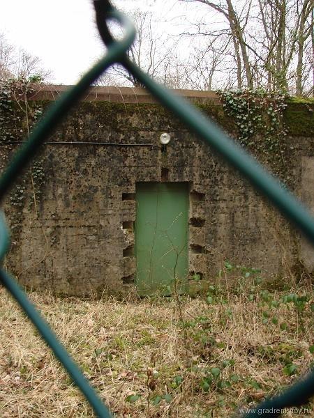 Бункер Гитлера «Цыган» ( Zigeuner)