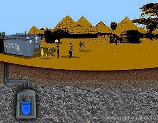 Hyperion reactor