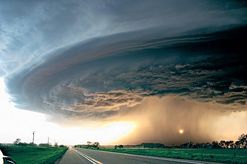 tornado & торнадо