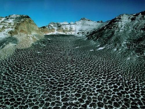 Интересные места планеты Земля