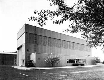 Исследовательский центра Гленна