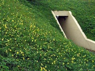 строительство бункеров в Израиле