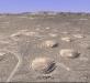 ядерные точки мира - пустыня в штате Невада