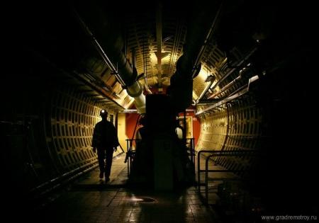 Туннели Кингсвэй