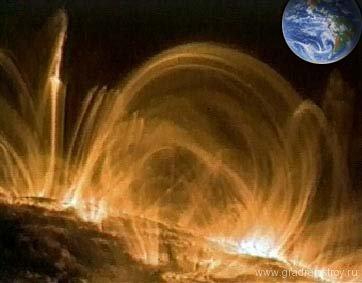 «конец света» 2012