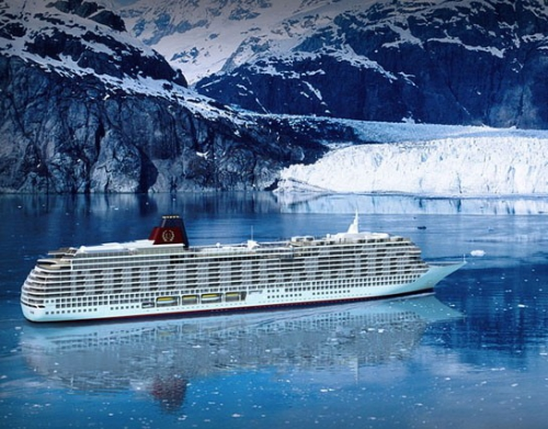 Корабль Utopia Residences, где можно будет купить квартиру