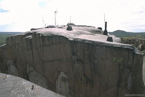 Крепость Боден. Швеция