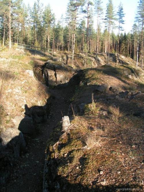 Музей дотов - Луумяки, Провинция Южная Карелия