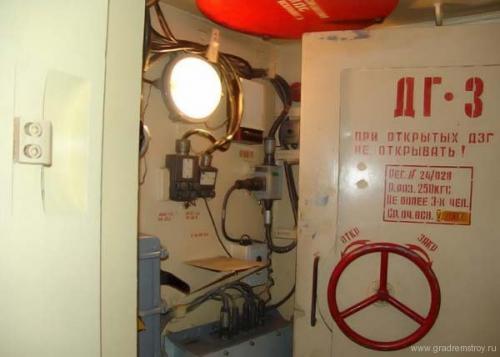 Музей Ракетных войск стратегического назначения