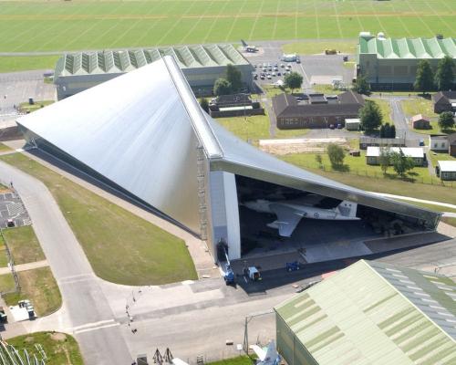 Музей холодной войны в графстве Шропшир
