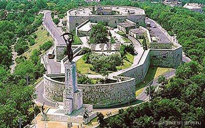 Нацистский бункер Музей восковых фигур, Будапешт