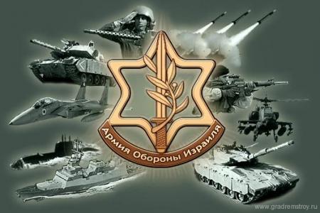 ЦАХАЛ (Армия обороны Израиля)
