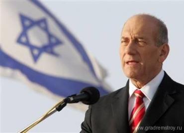 шестнадцатый премьер-министр Израиля, Эхуд Ольмерт