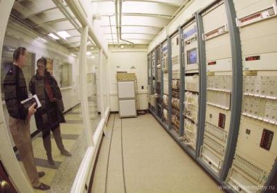 Военно-морская обсерватория