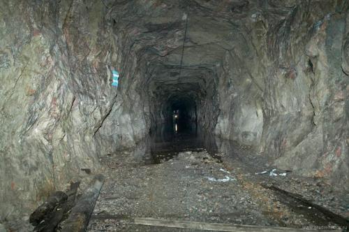 Немецкий бункер - Lekomberg