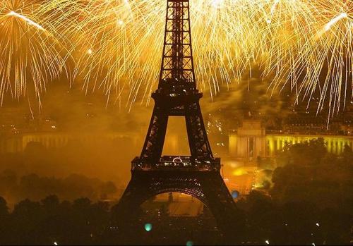 Необычные места для празднования Нового Года