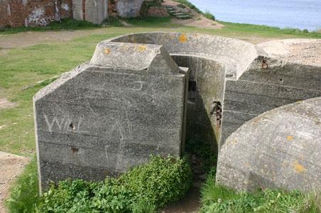 Нормандские острова