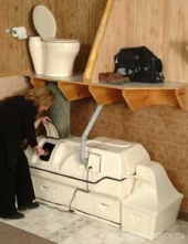 Бункеры NorthWest Shelter Systems (США)